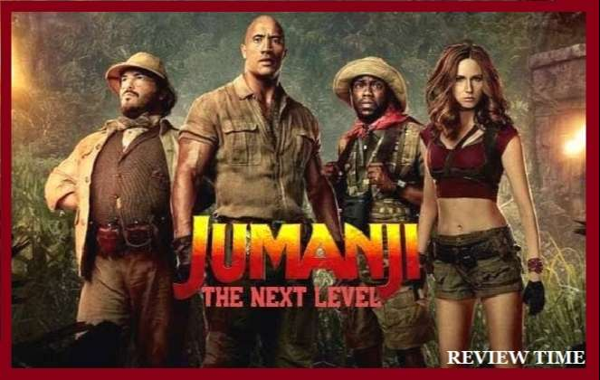 You are currently viewing Jumanji The Next Level Movie (2019) | Trailer, Cast, Review