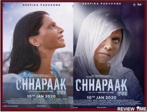 Read more about the article Chhapaak Movie (2020)   Trailer, Cast, Release Date, Review