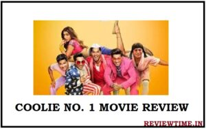 Coolie No. 1 2020 Movie – Review, Cast, Release Date, Trailer