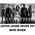 Justice League Snyder Cut Movie Review, Cast, Trailer
