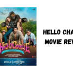 Hello Charlie Movie Review, Cast, Story