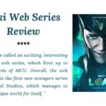 Loki Web Series Review