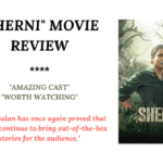 Sherni Movie Review, Story, Cast, Ratings