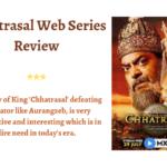 Chhatrasal Web Series Review