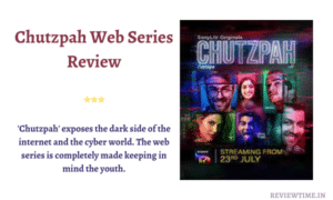 Read more about the article Chutzpah Web Series Review, Cast, Ratings