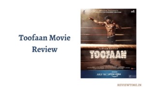 Read more about the article Toofaan Movie Review, Release Date, Ratings