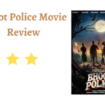 Bhoot Police Movie Review, Story, Rating