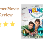 Helmet Movie Review, Story, Cast, Rating