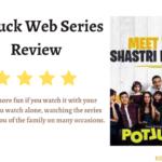 Potluck Web Series Review