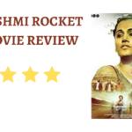 RASHMI ROCKET MOVIE REVIEW